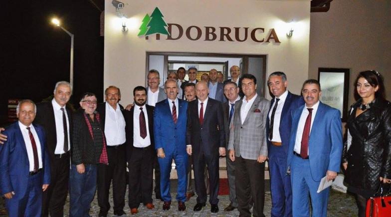 Bursa Belediye Başkanlarımız ile Birlikteyiz
