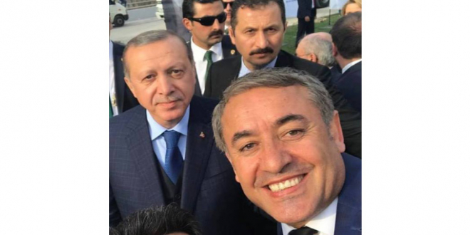 Cumhurbaşkanımız Recep Tayyip Erdoğan İle Bursa Programından