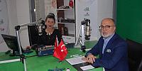 AK Parti Osmangazi Belediye Başkan Aday Adayı Ali Yılmaz,Bursa Gündem'de